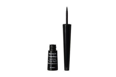 Dárek Revlon Dlouhotrvající tekutá oční linka (Colorstay Liquid Liner) 2,5 ml (Odstín 001 Blackest Black) Oční linky