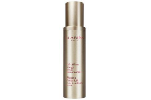 Dárek Clarins Tvarující a konturovací sérum (Shaping Facial Lift Total V Serum) 50 ml Pleťová séra, emulze