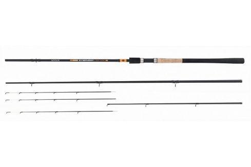 Dárek MIVARDI prut Symphony Feeder 3,90 m 60-120 g Feederové