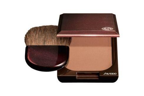 Dárek Shiseido Bronzující pudr (Bronzer) 12 g (Odstín 1 Light) Pudry