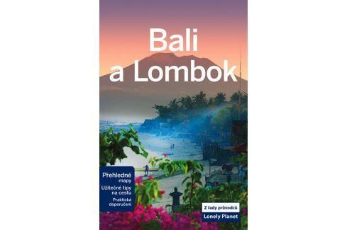 Dárek Bali a Lombok - Lonely Planet Mapy, cestování