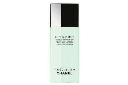 Dárek Chanel Matující pleťová voda Lotion Pureté (Fresh Mattifying Toner) 200 ml Problematická pleť
