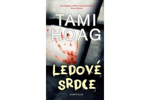 Dárek Hoag Tami: Ledové srdce Krimi, detektivky