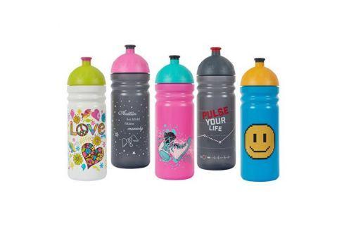 Dárek R&B Zdravá lahev 0,7 l (Varianta Cool) Dózy, hrnky a lahve