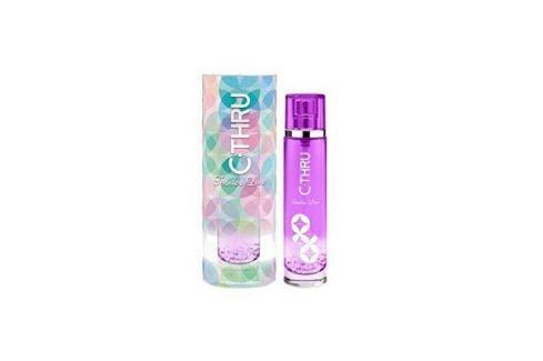 Dárek C-Thru Tender Love - EDT 50 ml Dámské parfémy