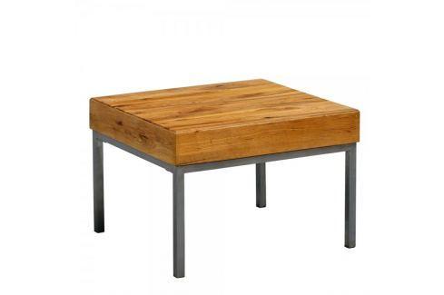 Dárek Artenat Konferenční stolek Nero, 44 cm Konferenční stoly