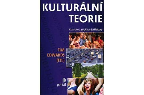 Dárek Edwards Tim: Kulturální teorie Slovníky, učebnice