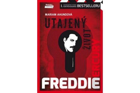 Dárek Ahundová Mariam: Freddie Mercury - Utajený život Biografie