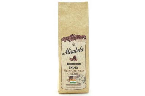 Dárek Mirabela čerstvá káva Indie Cherry 225g Káva