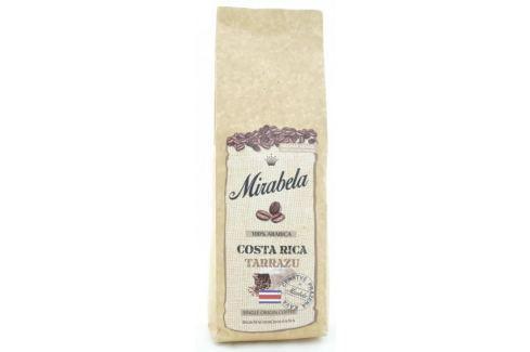 Dárek Mirabela čerstvá káva Costa Rica Tarazzu 225g Káva