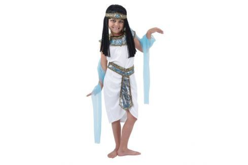 Dárek MaDe Kostým - Egyptská královna S Kostýmy
