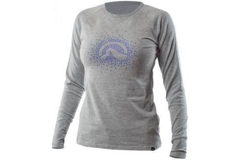 Dárek Northfinder Elvira Grey S Městská, volnočasová trička
