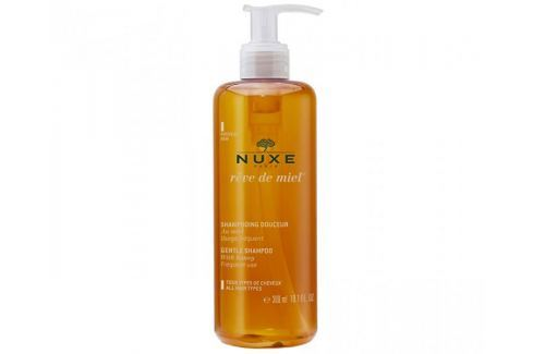 Dárek Nuxe Jemně čisticí šampon s medem Reve de Miel (Gentle Shampoo) 300 ml Šampony