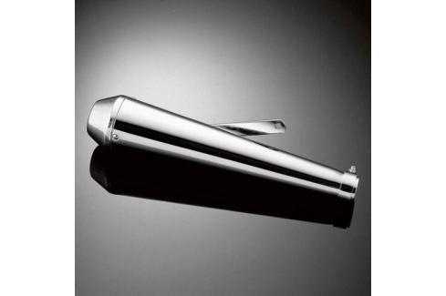 Dárek Highway-Hawk univerzální koncovka / tlumič výfuku  MEGATON, průměr 38-45mm (1ks) Výfuky na motorku