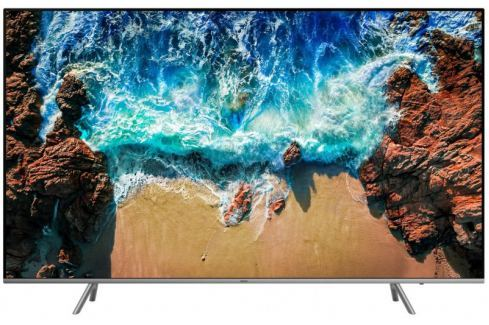 Dárek Samsung UE82NU8002 Televizory