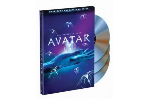 Dárek Avatar   - DVD Akční